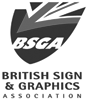 British Sign and Graphics Association