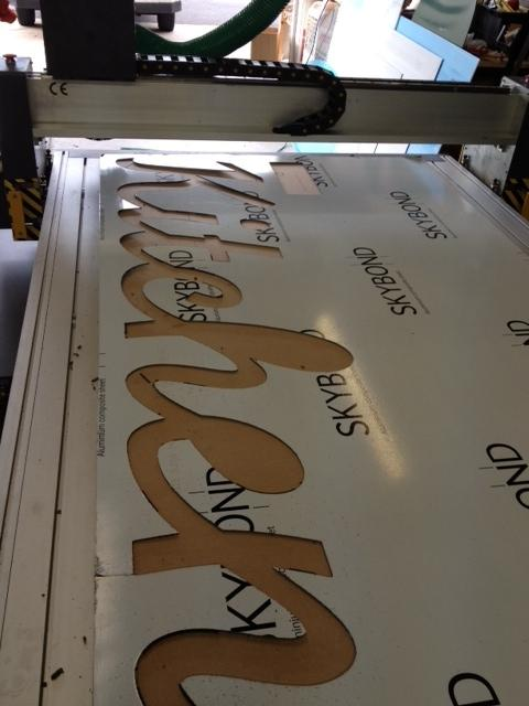 The Shop Signs Manufacturer with a Difference - Our Most Popular Business, Shop Signs, and Letter Types