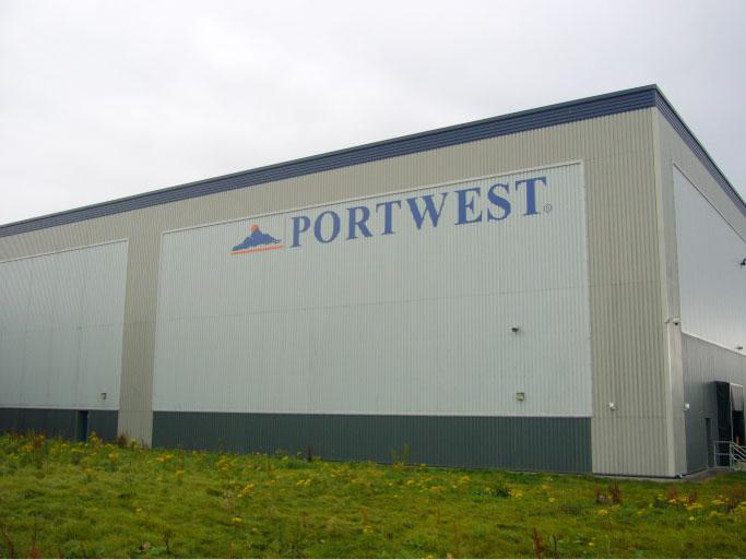Portwest - Sign Barnsley