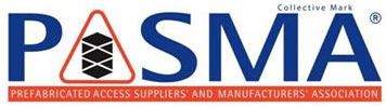 PASMA stands for Prefabricated Access Suppliers and Manufacturers Association.
