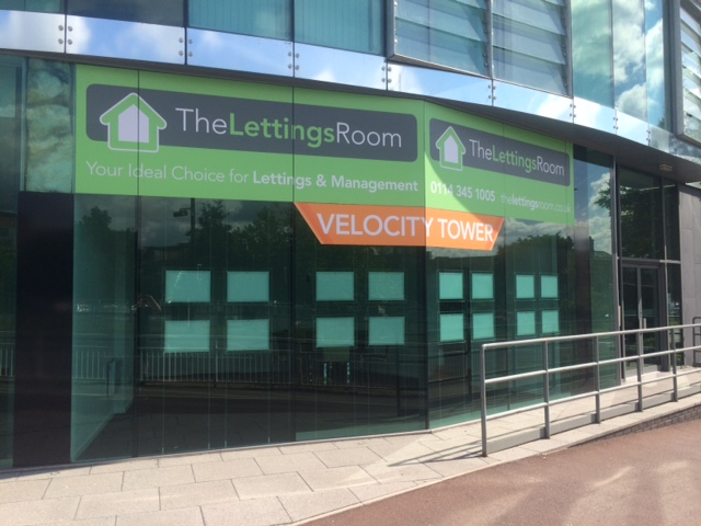 VelocitySheffield - commercial large print format sheffield