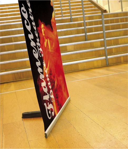 Flamenco Dance Theatre pop up banner