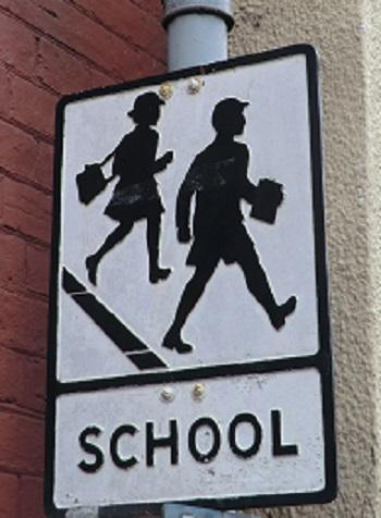 School signs Sheffield