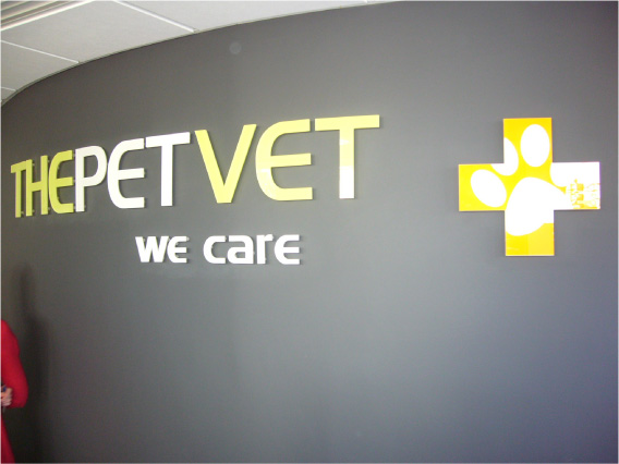Business Signs: Different Types of Signage